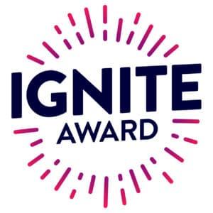 Ignite Award Logo