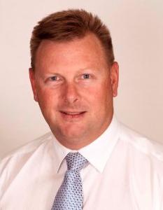 Board Member Mr Cam Gillard