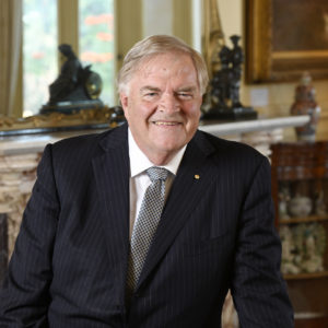 Patron of Awards WA Hon Kim Beazley AC